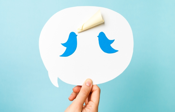 promote your event trending on twitter