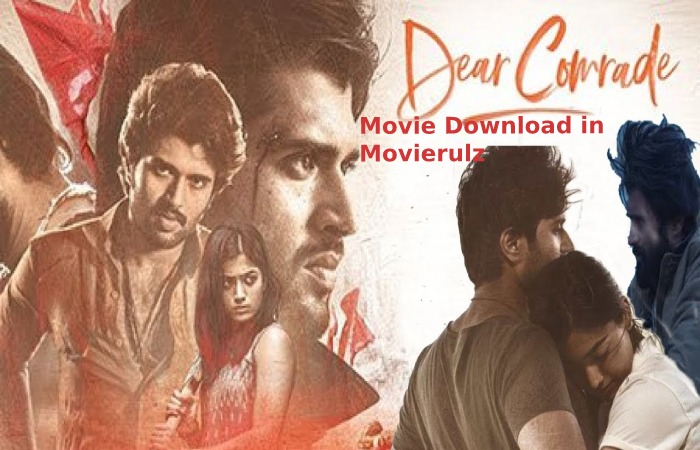 dear comrade movie download in movierulz