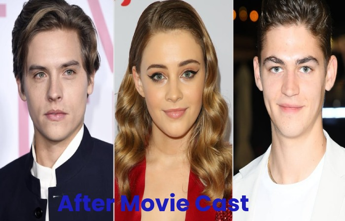after movie cast