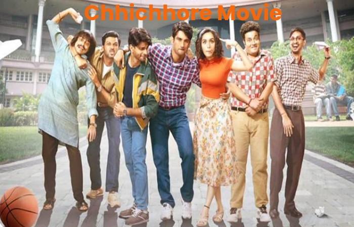 chhichhore full movie online
