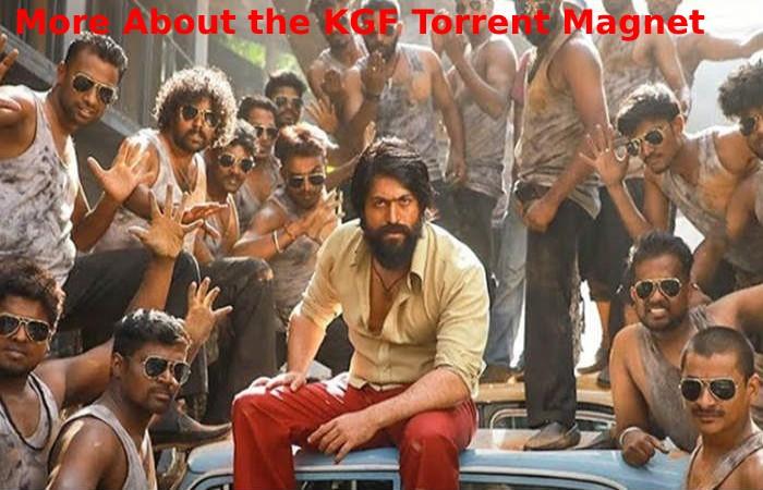 kgf torrent magnet