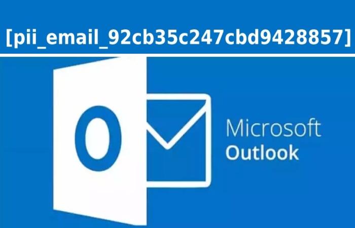 [pii_email_92cb35c247cbd9428857] error